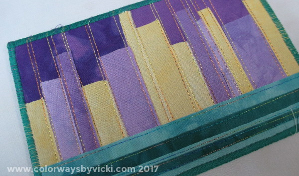 vicki welsh fabric psotcard