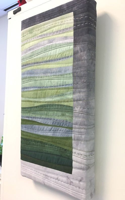 eden thurston hand dyed fabric