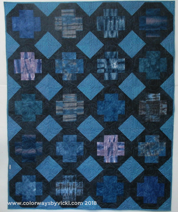 regiment veterans quilt