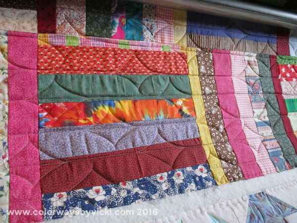 vicki welsh quilting