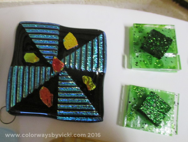 vicki welsh fused glass
