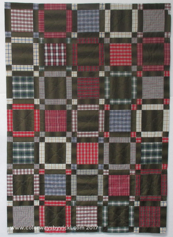vicki welsh charity quilts