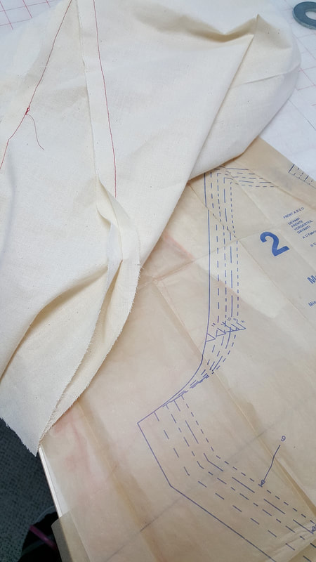 garment sewing