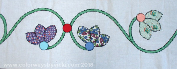 vicki welsh applique