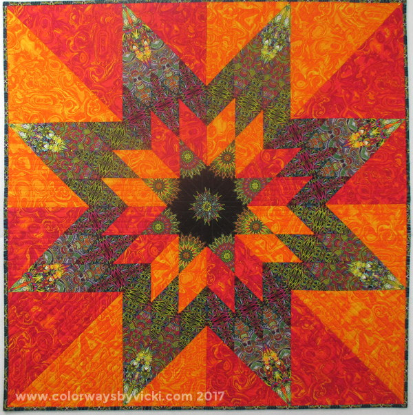vicki welsh symmetry quilt